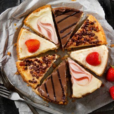 Tartas sin azúcar para diabéticos