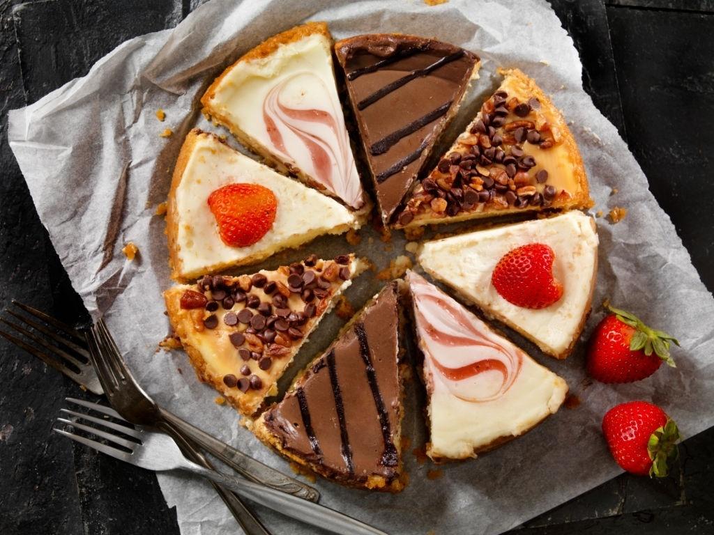 Tartas para Diabéticos | De Chocolate, de Queso y de Turrón ¡Sin Azúcar!