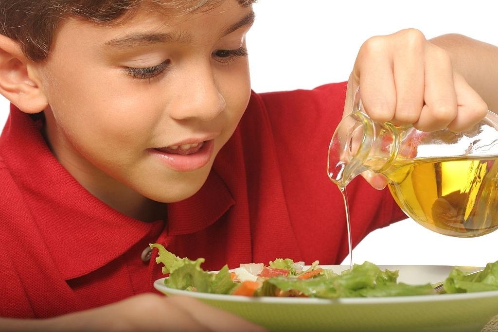 beneficios aove en niños