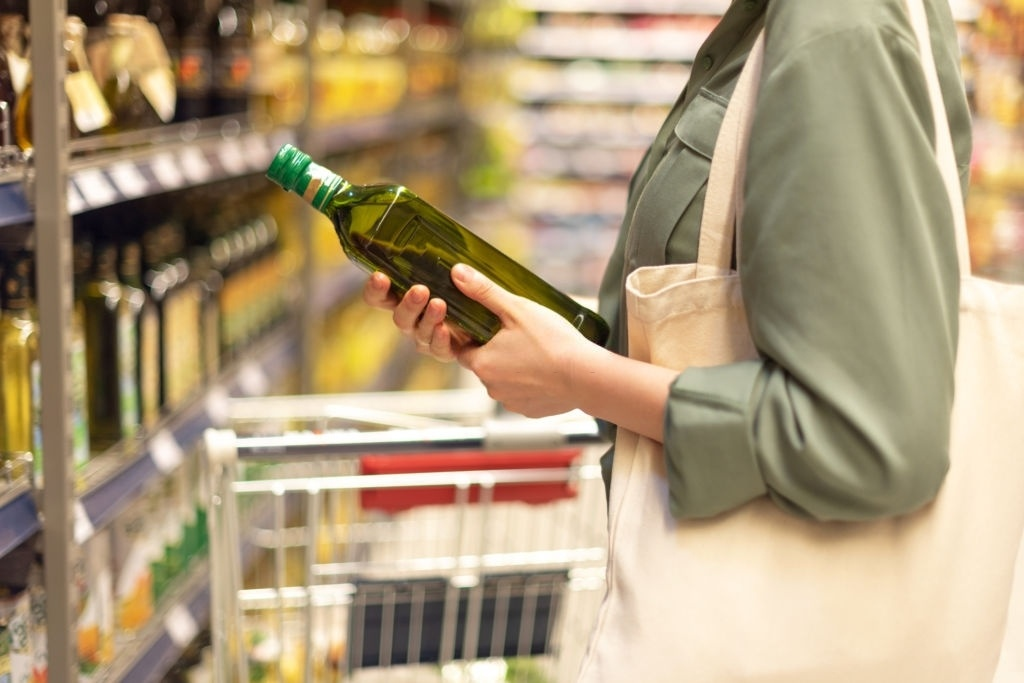 cuanto aceite de oliva puede tomar un niño