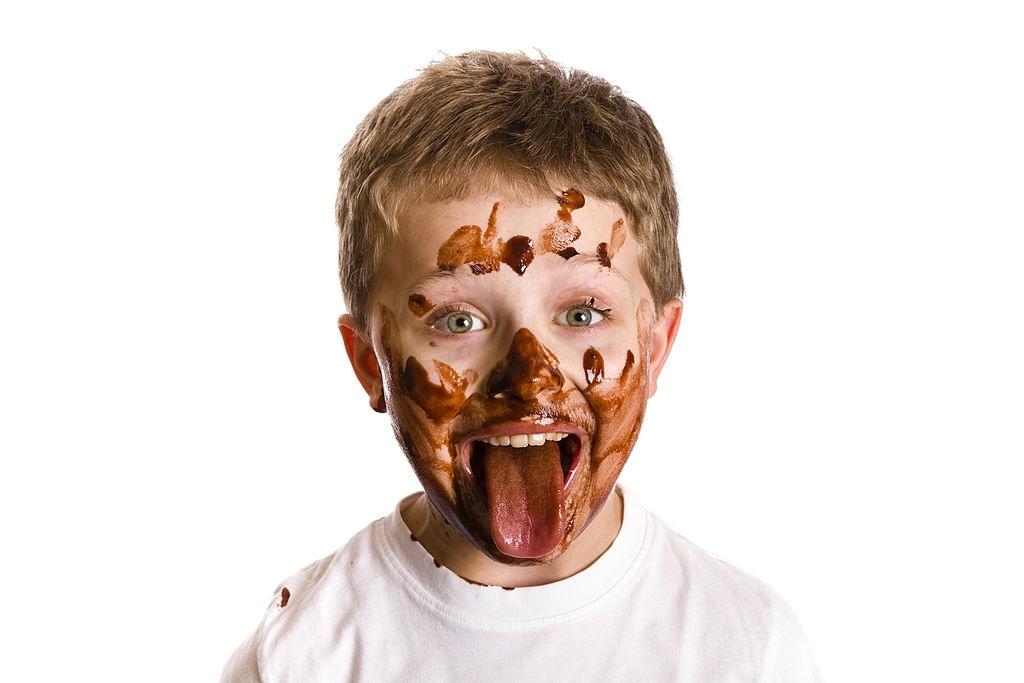 niño caramelo liquido