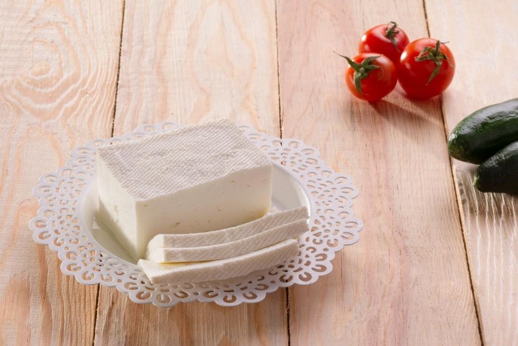 quesos turcos para desayunar