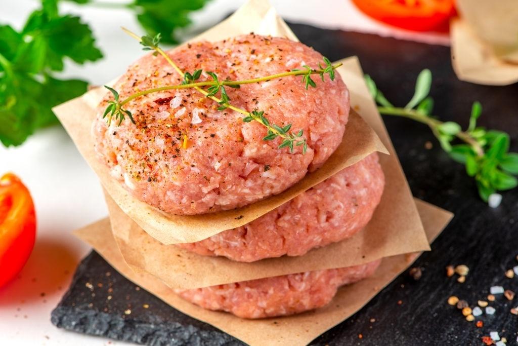 Cómo hacer Hamburguesas con Carne Picada 🍔 | 3 Recetas