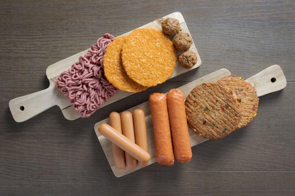 Sustitutos de la Carne 🚫 🐮 | Mejores Alternativas para Veganos y Vegetarianos