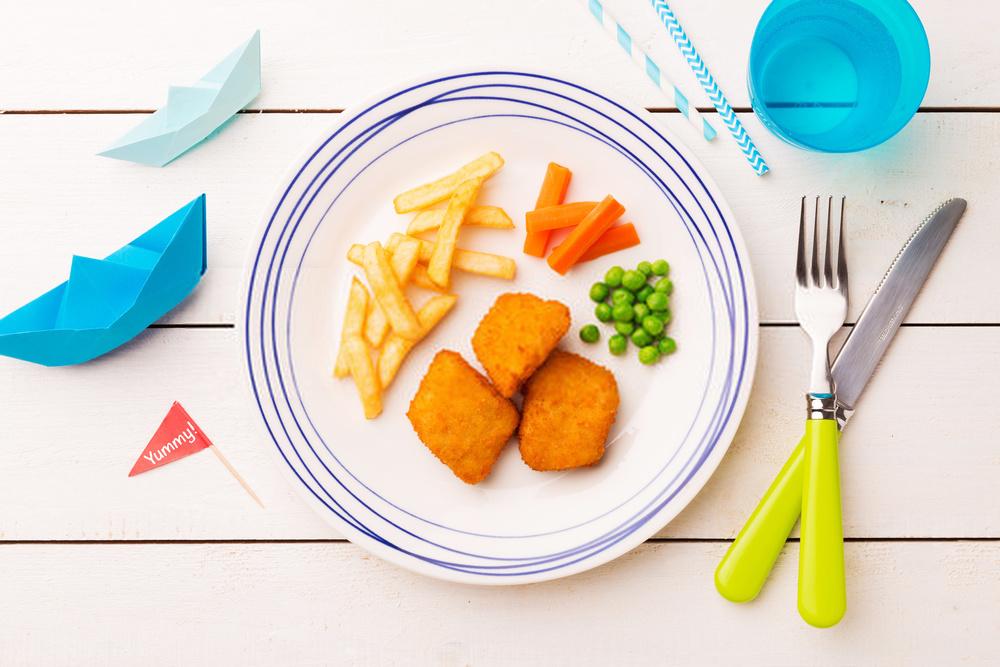 Recetas de Pescado para Niños 🐟👦   Ricas, Fáciles y Saludables