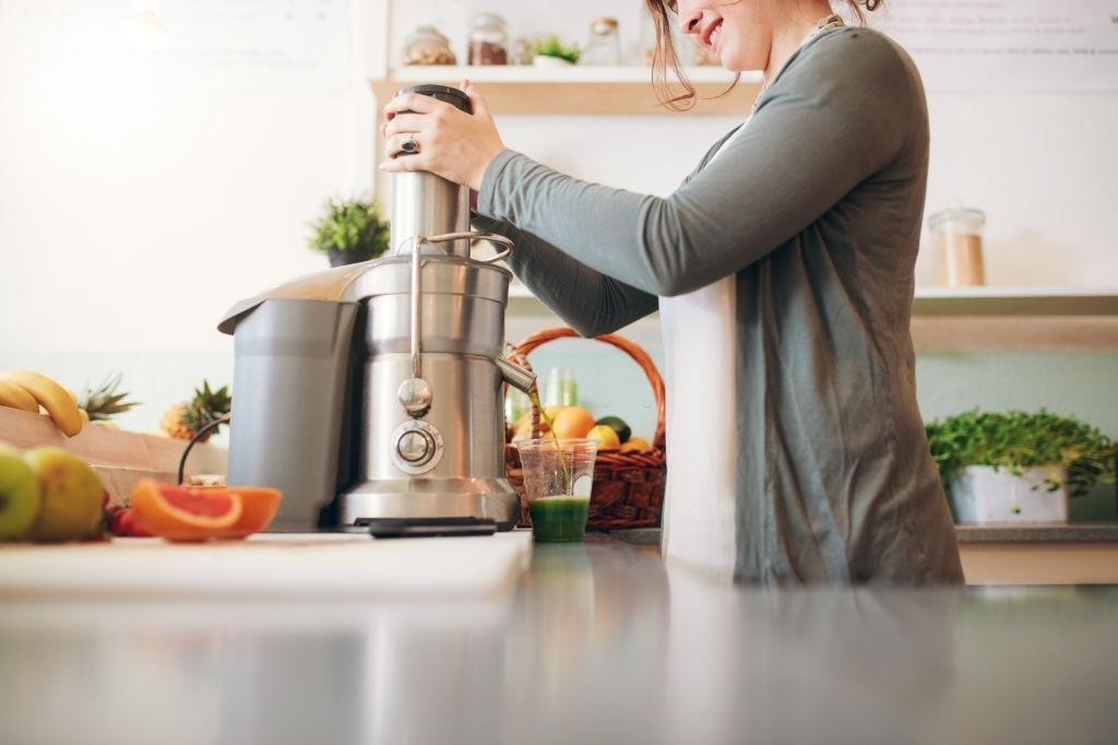 Ventajas robots de cocina