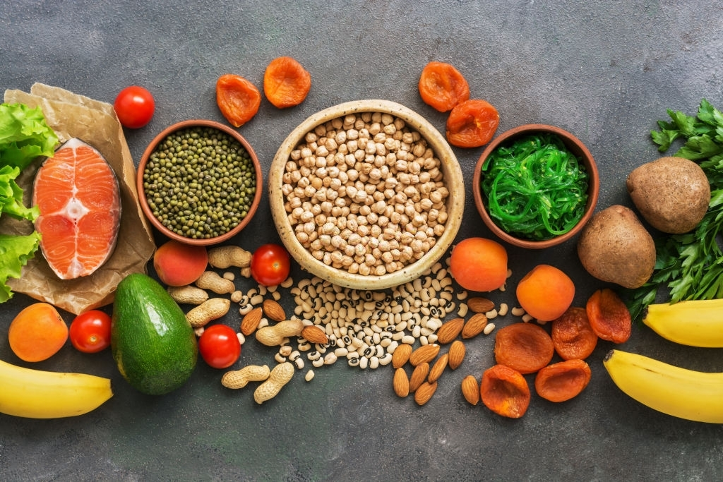 Alimentos Ricos en Potasio | Fortalece tu Sistema Neuromuscular