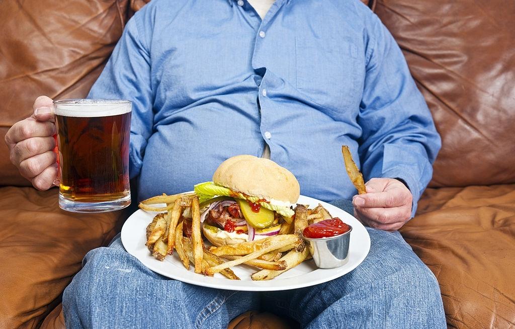 Qué evitar para adelgazar en la cena